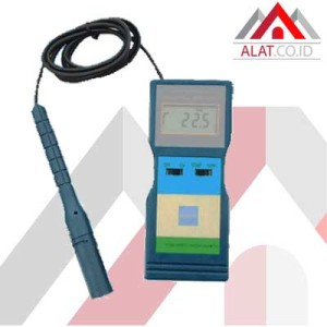 Digital Temperature Humidity Meter HT-6290
