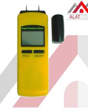 Digital Wood Moisture Meter TA301
