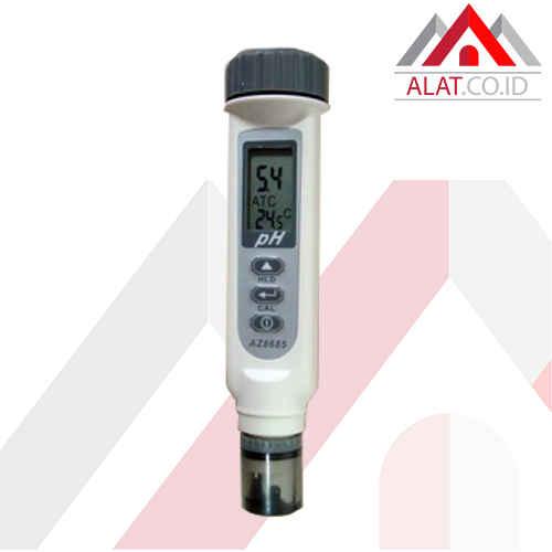 Alat Ukur pH tipe Pulpen AMTAST AZ8685