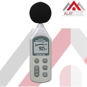 Digital Sound Level Meter AMF003