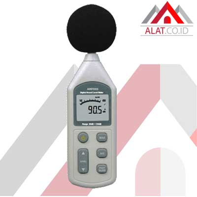 Digital Sound Level Meter AMF-003