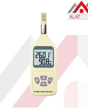 Humidity and Thermometer AMTAST AMF026