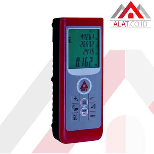 Laser Distance Meter AMTAST AMD60