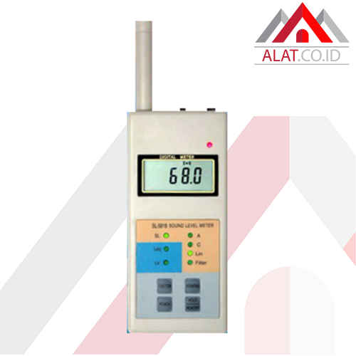 Sound Level Meter AMTAST SL-5818