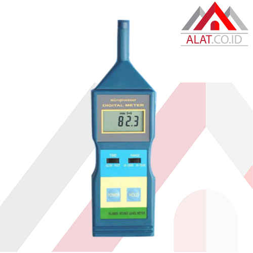 Sound Level Meter AMTAST SL-5826