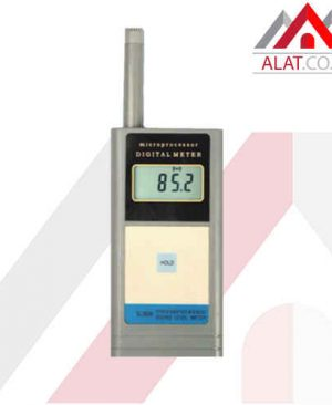 Sound Level Meter AMTAST SL-5856