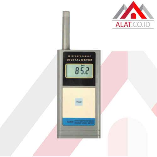 Sound Level Meter AMTAST SL-5856