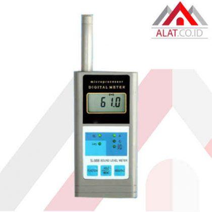Sound Level Meter AMTAST SL-5858
