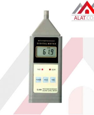 Sound Level Meter AMTAST SL-5866