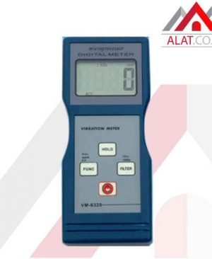 Vibration Meter AMTAST VM-6320