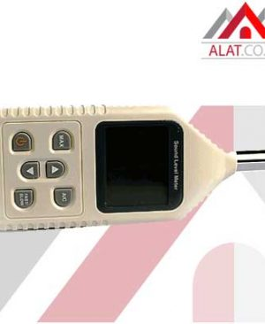 Digital Sound Level Meter AMF-007