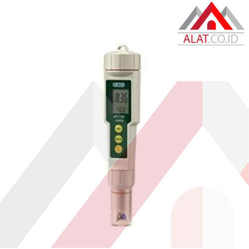 Alat Ukur pH Kulit dan Buah AMTAST PH100