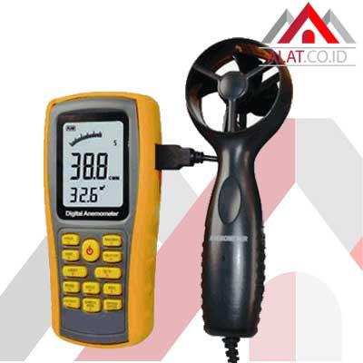 Anemometer Digital AMF-028