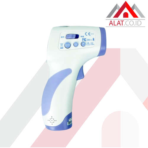 Alat Ukur Infrared Thermometer DT-8806H