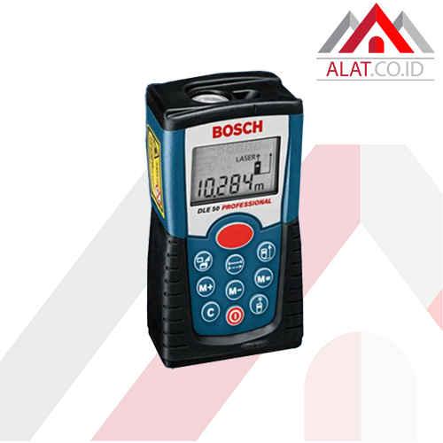 BOSCH Digital Laser Distance Meter DLE50