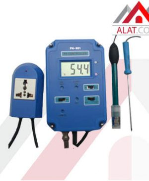 KL-601 Digital pH Controller with Temperature