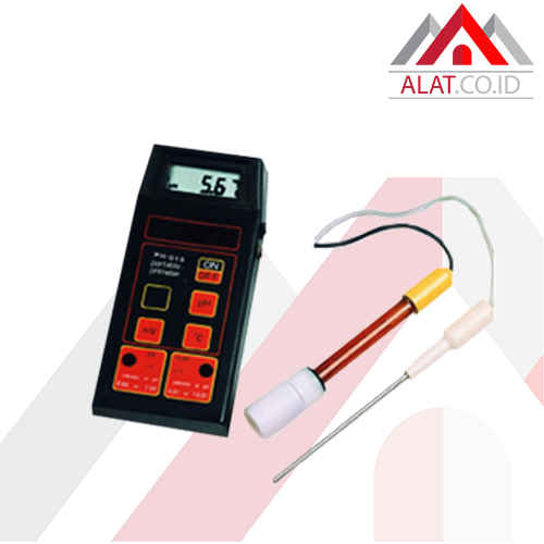 PH/MV/TEMP-METER-AMTAST-KL-013