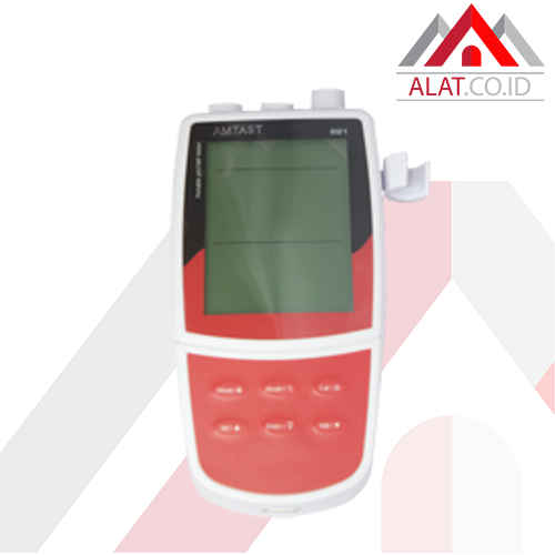 pH mV Temp Meter AMTAST PH-221