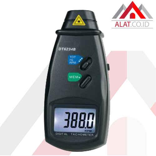 Takometer AMTAST DT6234B