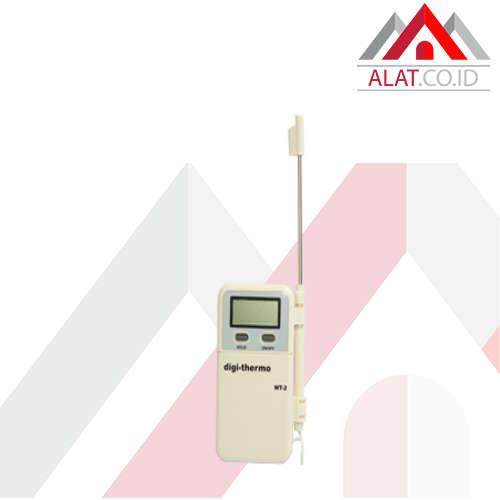 Digital Thermometer AMTAST WT-2
