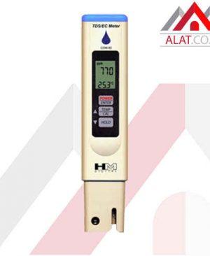 Alat EC/TDS/Temp AMTAST COM80