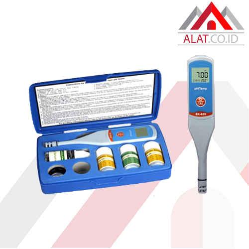 Alat Ukur pH AMTAST SX-620