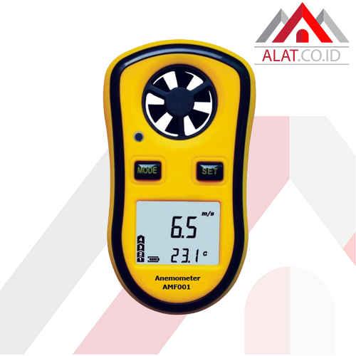Anemometer Digital AMTAST AMF001