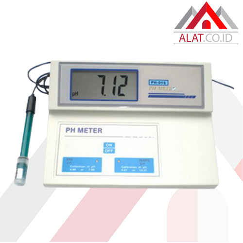 Bench pH Meter AMTAST PH-016A