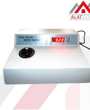 Bench Turbidity Meter AMTAST WGZ-200
