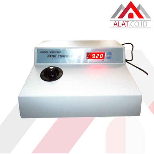 Bench Turbidity Meter AMTAST WGZ-200