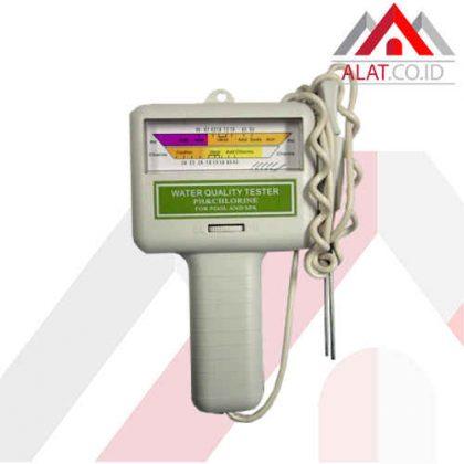 Chlorine Water Tester AMTAST KCP01