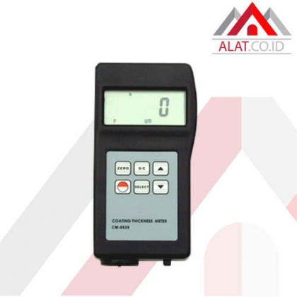Coating Thickness Meter AMTAST CM-8829F
