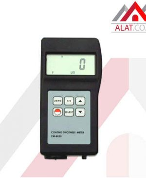 Coating Thickness Meter AMTAST CM-8829N
