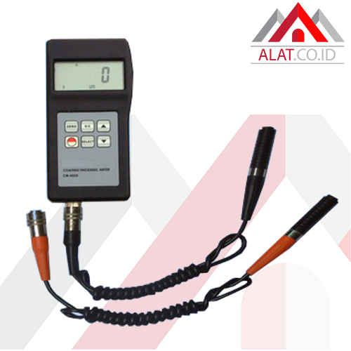 Coating Thickness Meter AMTAST CM-8829SF