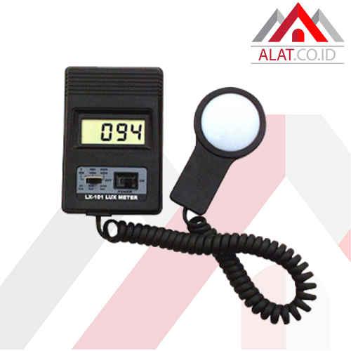 DIGITAL LUX METER AMTAST LX-101