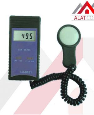 DIGITAL LUX METER AMTAST LX-9621
