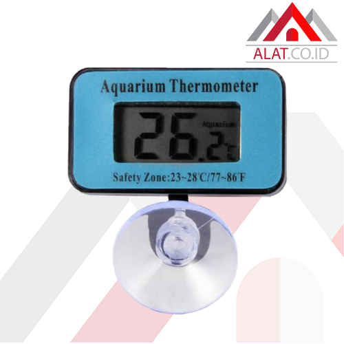 Digital Mini Aquarium Thermometer SDT-1