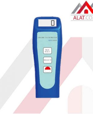 Engine Tachometer AMTAST GED-2600P