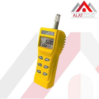 Gas Detector CO2 AMTAST 7752