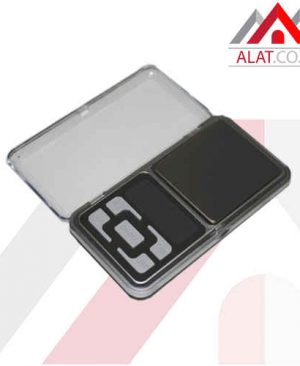 Lab Digital Pocket Scale AMTAST PST01