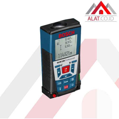 Meteran Laser BOSCH GLM150