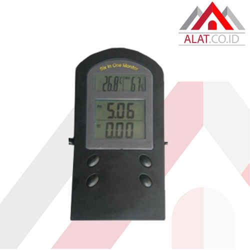 Multi-Parameter Water Monitor AMTAST PHT-02636