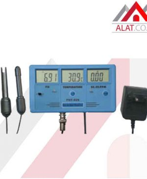 Multi-Parameter Water Monitor AMTAST PHT-026