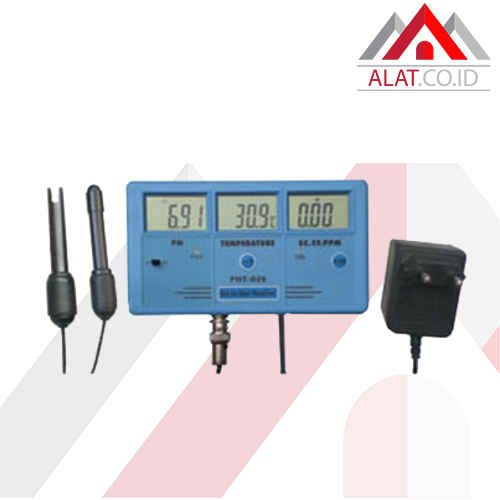 Multi-parameter Water Monitor PHT-026