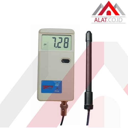 pH Meter AMTAST KL-012