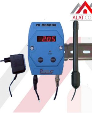 pH Monitor AMTAST KL-025N