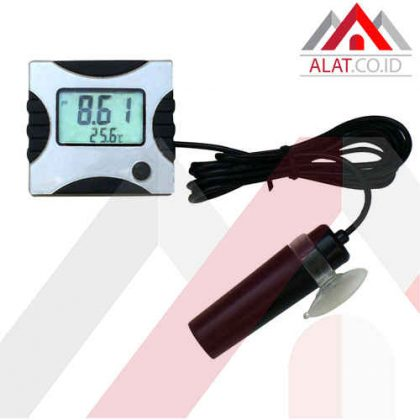 pH Monitor AMTAST KL-025T