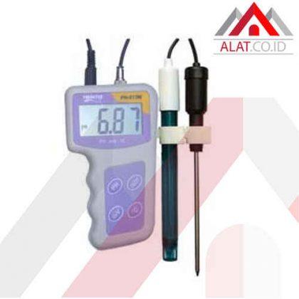 pH mV Temp Meter AMTAST KL-013M