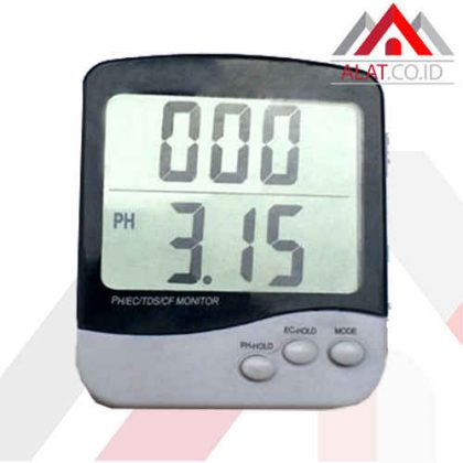 PH Monitor AMTAST PHT-02726