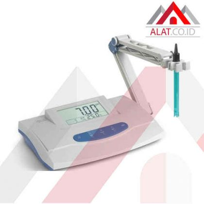 Professional Lab pH Meter AMTAST PHS-3E
